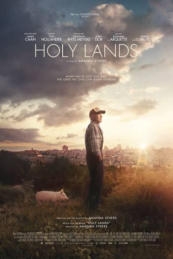 HOLY LANDS <span>(2018)</span> artwork