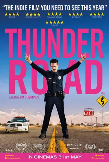THUNDER ROAD <span>(2018)</span> artwork