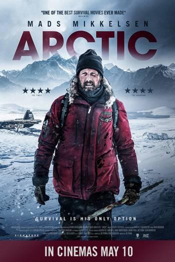 ARCTIC <span>[Trailer 1]</span> artwork