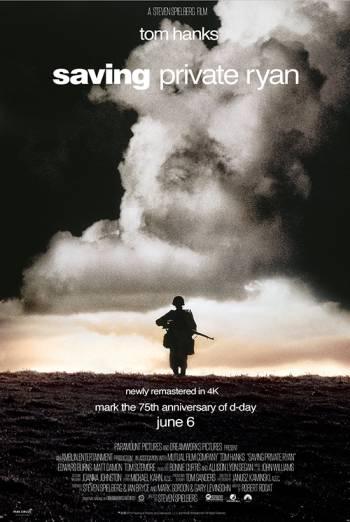 Saving Private Ryan - D-Day – 75th Anniversary