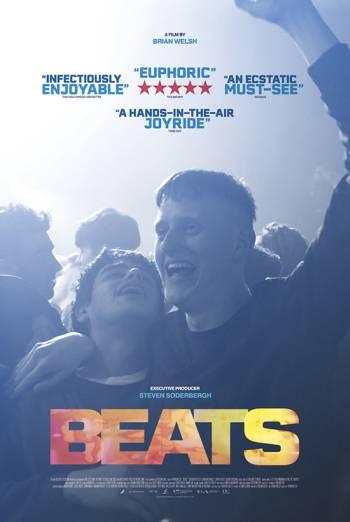 BEATS artwork