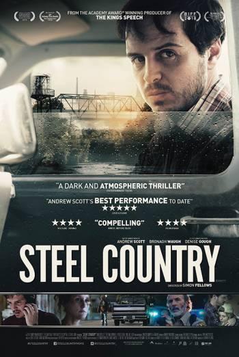 STEEL COUNTRY <span>(2018)</span> artwork