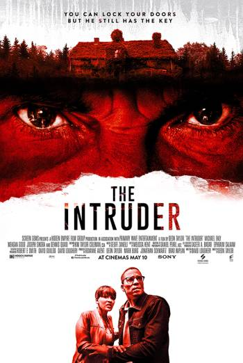 THE INTRUDER <span>[Intl Trailer B Clean No MPAA]</span> artwork