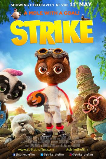 STRIKE <span>(2018)</span> artwork