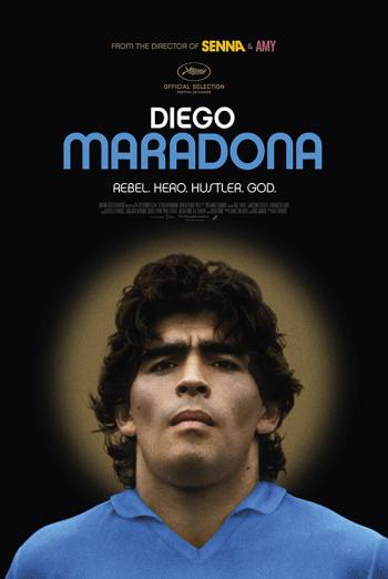 DIEGO MARADONA <span>(2019)</span> artwork