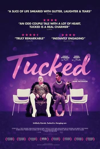 TUCKED <span>(2018)</span> artwork