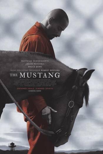 THE MUSTANG <span>(2019)</span> artwork