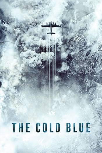 THE COLD BLUE <span>(2018)</span> artwork