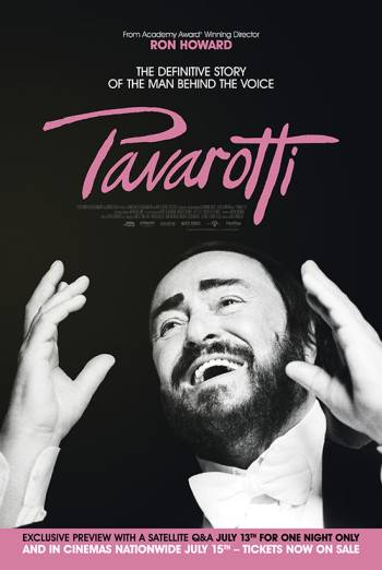 PAVAROTTI <span>(2019)</span> artwork