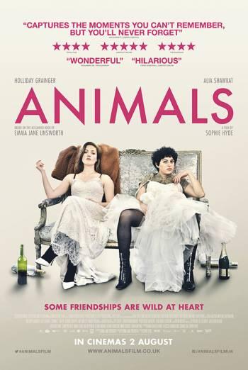 ANIMALS <span>(2019)</span> artwork