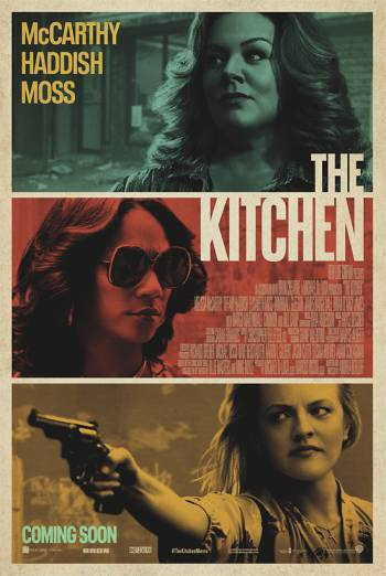 THE KITCHEN <span>(2019)</span> artwork