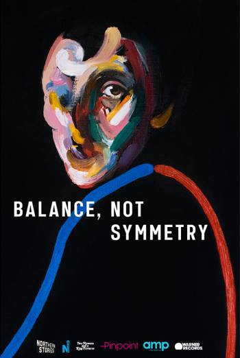 BALANCE, NOT SYMMETRY <span>(2019)</span> artwork