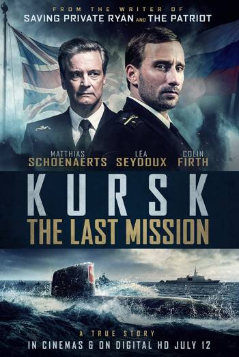 KURSK: THE LAST MISSION <span>(2018)</span> artwork