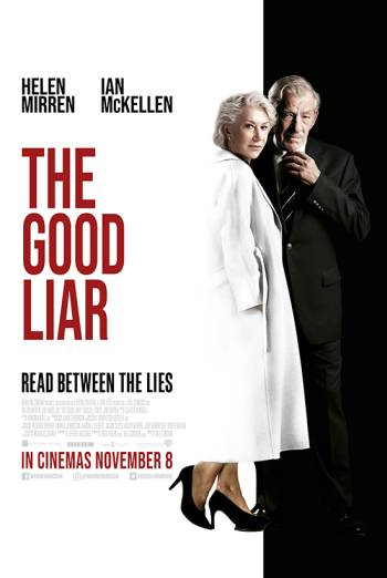 THE GOOD LIAR <span>(2019)</span> artwork
