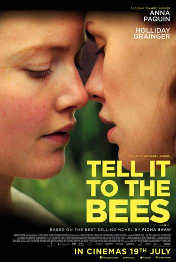 TELL IT TO THE BEES <span>(2018)</span> artwork