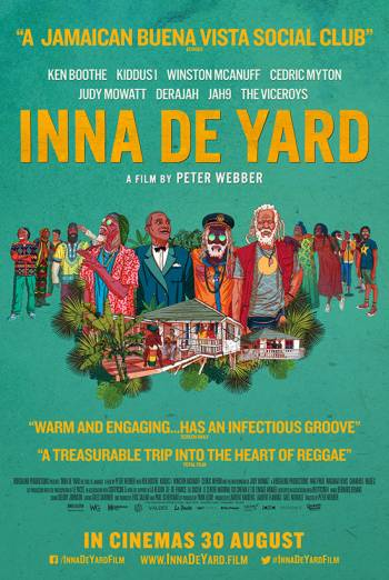 INNA DE YARD <span>(2019)</span> artwork