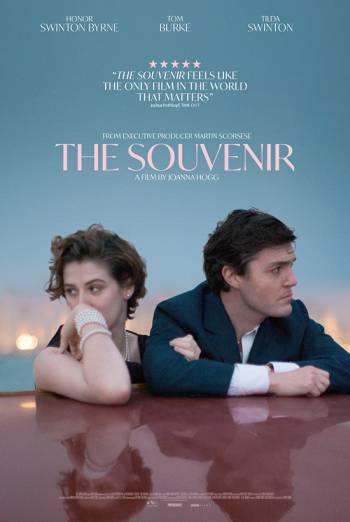 THE SOUVENIR <span>(2019)</span> artwork