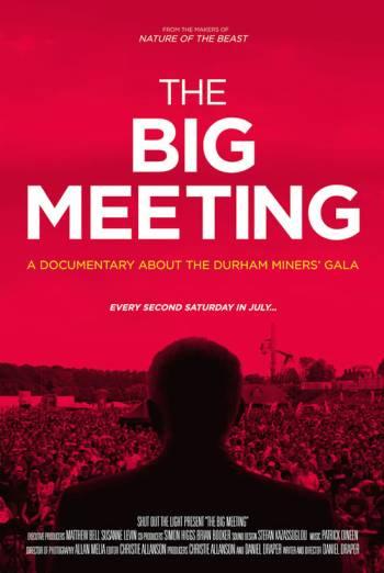 THE BIG MEETING <span>(2019)</span> artwork