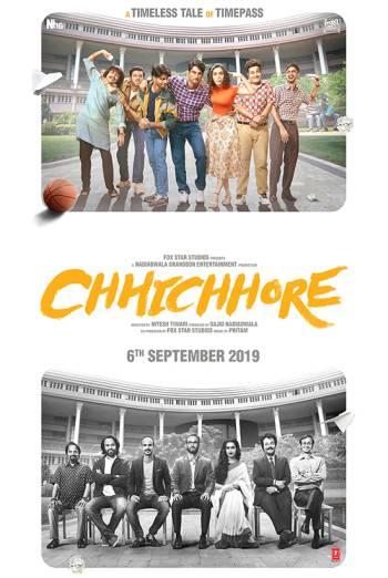 CHHICHHORE <span>(2019)</span> artwork