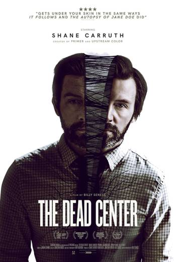 THE DEAD CENTER <span>(2018)</span> artwork