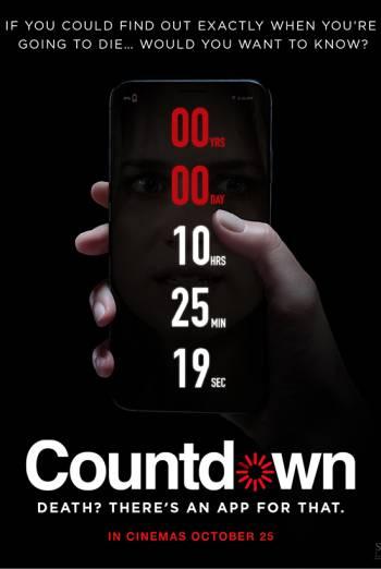 COUNTDOWN <span>(2019)</span> artwork
