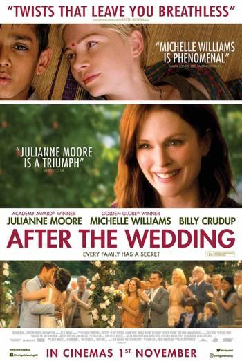 AFTER THE WEDDING <span>(2019)</span> artwork