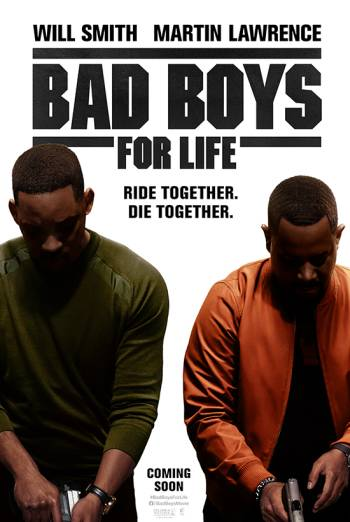 BAD BOYS FOR LIFE <span>[Screen X]</span> artwork