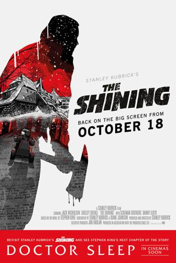 The Shining (Re: 2020) Poster
