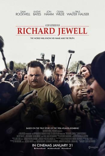 """Résultat de recherche d'images pour """"richard jewell poster"""""""