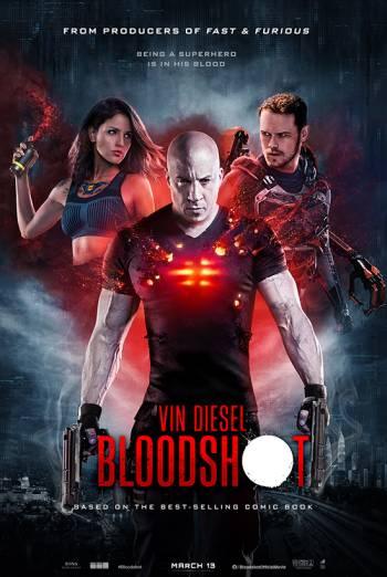 BLOODSHOT <span>(2020)</span> artwork