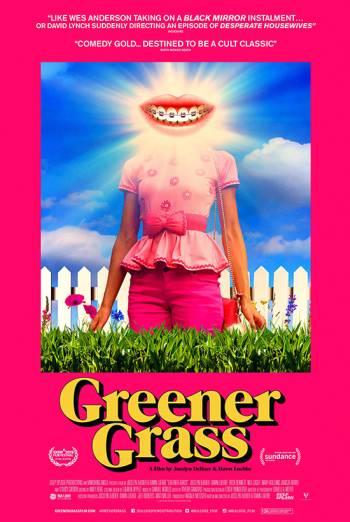 GREENER GRASS <span>(2019)</span> artwork