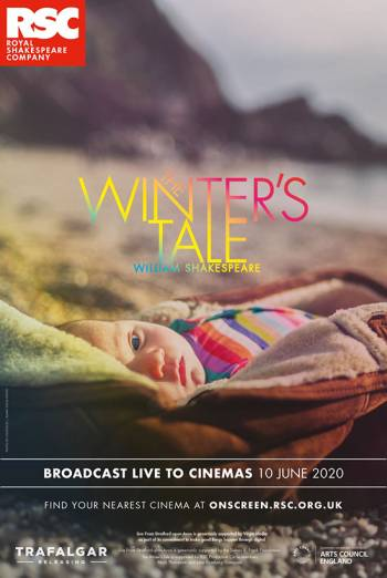 Royal Shakespeare Company: The Winter's Tale Poster