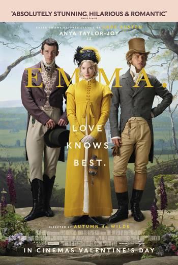 Image result for emma in cinemas valentine's day
