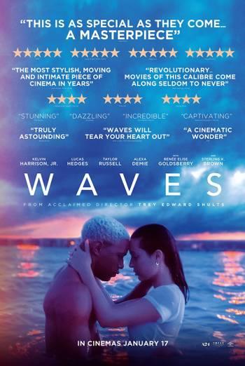 WAVES artwork