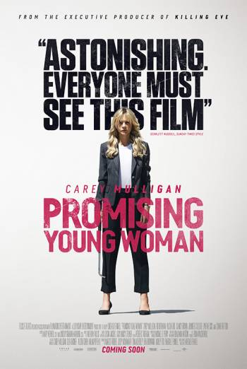 Film poster for: Promising Young Woman