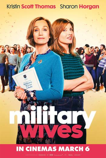 MILITARY WIVES artwork