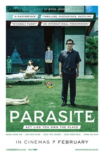 PARASITE <span>(2019)</span> artwork