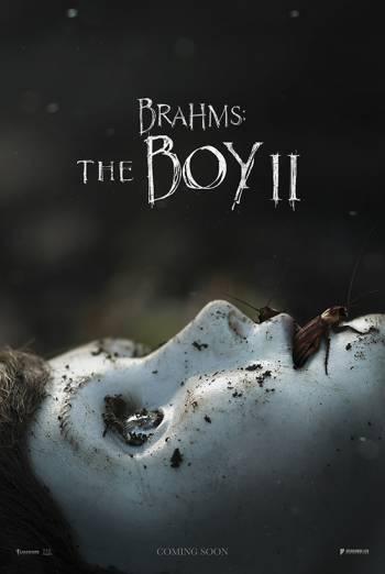BRAHMS: THE BOY II artwork