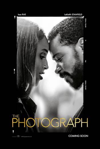 THE PHOTOGRAPH <span>(2020)</span> artwork