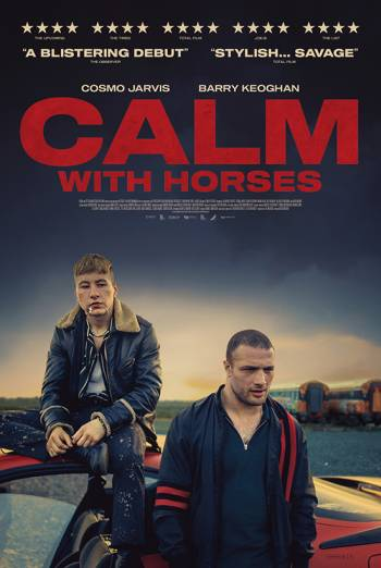 CALM WITH HORSES <span>(2019)</span> artwork