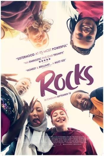ROCKS artwork