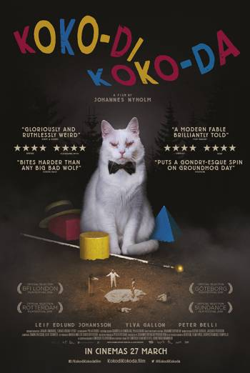 KOKO-DI KOKO-DA <span>(2019)</span> artwork