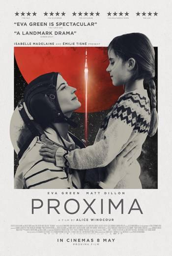 PROXIMA <span>(2019)</span> artwork