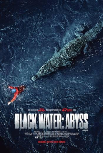BLACK WATER: ABYSS artwork