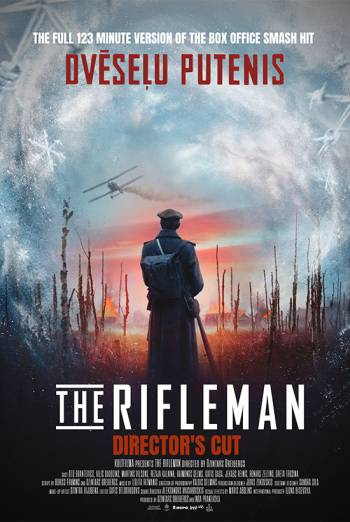 THE RIFLEMAN <span>(2019)</span> artwork