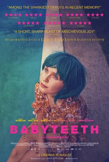 BABYTEETH artwork