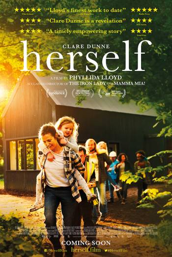 Film poster for: Herself