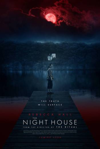 Film poster for: The Night House