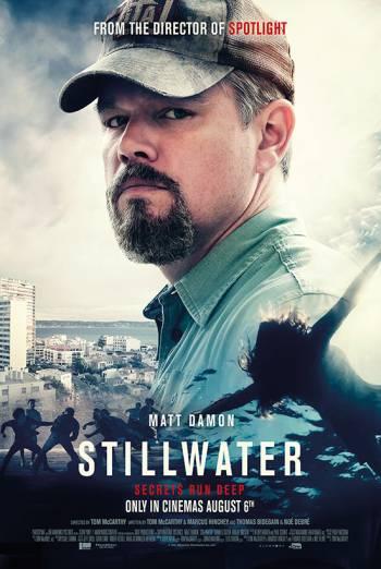 Film poster for: Stillwater