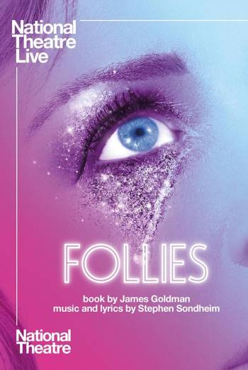Film poster for: NT Live Follies (2021 Encore)